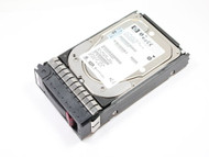 HPE 411089-B21 300GB 15000RPM 3.5inch Large Form Factor Ultra-320 SCSI 80Pin Hot-Swap Internal Hard Drive