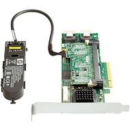 HPE 578230-B21 P410 512MB Dual Port PCI Express -2.0 x8 SAS Flash Backed Write Cache Smart Array RAID Controller for ProLaint Server