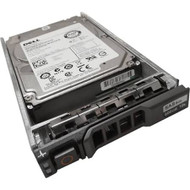 Dell 342-3174 600GB 10000RPM 2.5inch Small Form Factor SAS-6Gbps Hot-Swap Hard Drive for Poweredge and Powervault Server