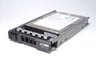 Dell 0P6NW6 600GB 10000RPM 2.5inch Small Form Factor 64MB Buffer SAS-6Gbps Hot-Swap Internal Hard Drive for Poweredge and Powervault Server