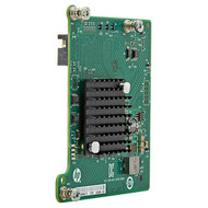 HPE 665246-B21 Ethernet 10Gbps Dual-Port PCI Express 2.0 (Gen2) x8 560M Network Adapter for ProLiant BL-c Servers and Switches (3 Years Warranty)