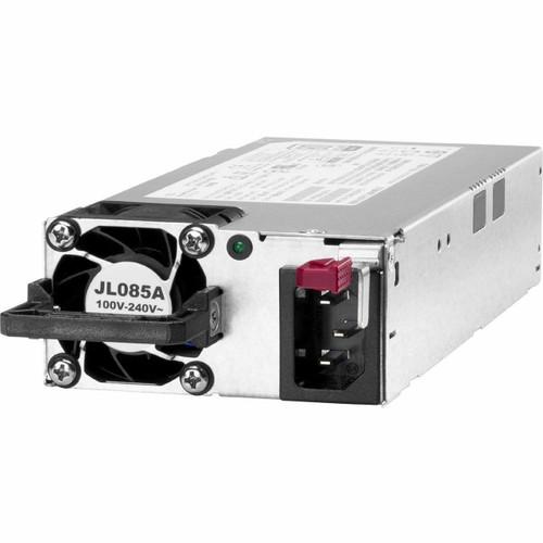 HPE Aruba X371 JL085A 12V DC 250Watt 100V-240V AC Hot-Plug / Redundant Power Supply for Aruba 3810 Switch (3 Years Warranty)
