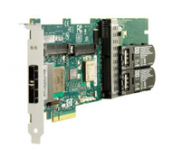 HPE 462832-B21 512 MB Smart Array P411 Flash Backed Write Cache (FBWC) SAS RAID Controller Cache