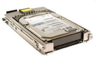 HPE 443188-003 300GB 15000RPM 3.5inch Large Form Factor Ultra-320 SCSI 80-Pin Hot-Swap Internal Hard Drive for Generation1 to Generation7 Proliant Server