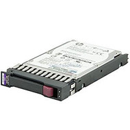 HPE 581311-001 600GB 10000RPM 2.5inch Small Form Factor Dual Port SAS-6Gbps Hot-Swap Enterprise Hard Drive for Proliant Generation1 to Generation7 Servers