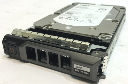 Dell 342-0206 600GB 15000RPM 3 5Inch LFF SAS-6Gbps HDD for PowerEdge