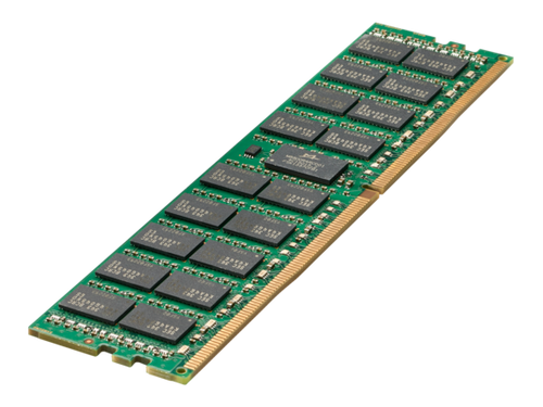 HPE 835955-B21 16GB (1x16GB) Dual Rank x8 DDR4 2666MHz CL19 (CAS-19-19-19) ECC Registered PC4-21300 288Pin DIMM SDRAM Smart Memory Kit (3 Years Warranty)