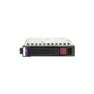 HPE EG0900FCSPN 900GB 10000RPM 2.5inch Small Form Factor Dual Port SAS-6Gbps Hot-swap Enterprise Hard Drive for Proliant Generation1 to Generation7 Servers and Storage Arrays