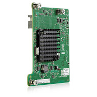 HPE 615727-001 336M 1Gb Quad Port 10/100/1000Base-T PCI Express 2.1 x4 Gigabit Ethernet Network Adapter for Proliant Gen8 and Gen9 Server (3 Years Warranty)
