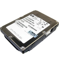 HPE 412751-016 300GB 15000RPM 3.5inch Large Form Factor Ultra-320 SCSI 80-Pin Hot-Swap Internal Hard Drive for ProLaint Generation1 to Generation7 Servers