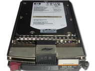 HPE AG425B 300GB 15000RPM 3.5inch Large Form Factor Fibre Channel-4Gbps Hot-Swap Internal Hard Drive