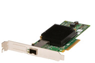 HPE 489192-001 81E 8 GB Single Port PCI Express 2.0 Fiber Channel Host Bus Adapter for Storageworks