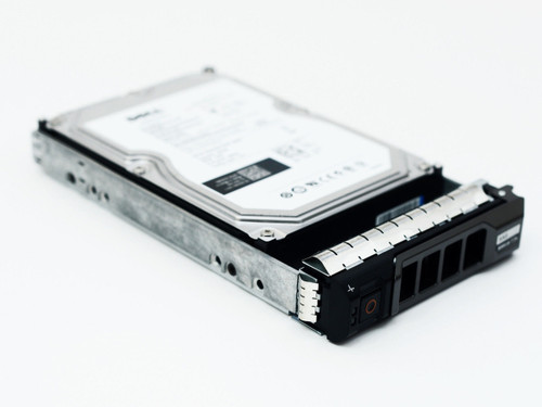Dell 0829T8 2TB 7200RPM 3.5inch Large Form Factor SAS 6Gbps Near Line Hot-Swap Internal Hard Drive for Poweredge Server