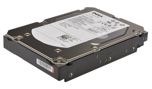 Dell 462-6788 600GB 15000RPM 2.5inch Large Form Factor SAS-6Gbps Hot-Swap Internal Hard Drive for Poweredge and Powervault Server