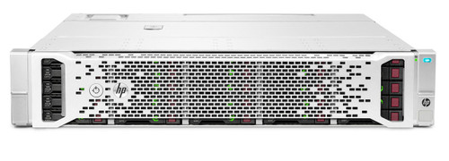 HPE Q1J19A 25TB Bundle and D3710 Smart Carrier with 25 x1TB (12G SAS 7.2kRPM 2.5inch SFF Midline Hard Drive) (3 Years Warranty)