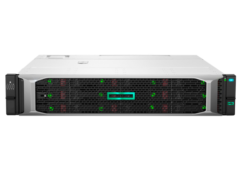 HPE QW968A StorageWorks D3600 12-Bay 3.5inch LFF SAS/SATA Disk Enclosure - Supported with ProLiant Gen8 and Gen9 Servers and BladeSystems (3 Years Warranty)