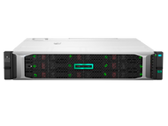 HPE QW968A StorageWorks D3600 12-Bay 3.5inch LFF SAS/SATA Disk Enclosure - Supported with ProLaint Gen8 Gen9 Servers and BladeSystems (Brand New with 3 Years Warranty)