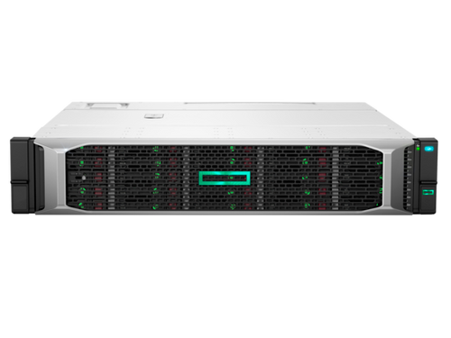 HPE Q1J10A D3710 25-Bay 2.5inch SFF SAS-12Gbps / SATA-6Gbps Disk Enclosure for ProLiant Gen10 Servers and BladeSystems (3 Years Warranty)