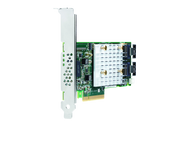 HPE 830824-B21 Smart Array P408i-p SR Gen10 (8 Internal Lanes / 2GB Cache) SAS-12Gps PCIe Plug-in Controller for ProLaint Gen10 Servers (Brand New with 3 Years Warranty)
