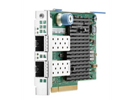 HPE 727054-B21 Ethernet 10Gb Dual Port PCI Express 3.0 x8 562FLR-SFP+ Network Adapter for ProLaint Gen9 Gen10 Servers (Brand New with 3 Years Warranty)