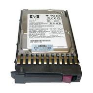HPE 787646-001 600GB 10000RPM 2.5inch SFF SAS-12Gbps Dual Port Enterprise Hard Drive for MSA 1040/2040 SAN Storage (3 Years Warranty)