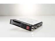 HPE P02562-001 3.84TB 2.5Inch SATA-6Gbps Digitally Signed Firmware Mixed Use Solid State Drive for Proliant Generation9 and Generation10 Servers