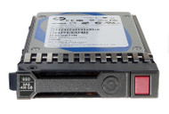 HPE P04525-B21 400GB 2.5inch SFF Digitallt Signed Firmware SAS-12Gbps SC Mixed Use Solid State Drive for ProLiant Gen9 and Gen10 Servers (3 Years Warranty)