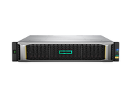 HPE Q1J03A Modular Smart Array 2052 SAN Dual Controller SFF Storage (3 Years Warranty)