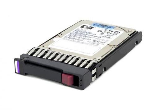 HPE 730706-001 1TB 7200RPM 2.5inch SFF Dual Port SAS-6Gbps Hot-Swap Midline Hard Drive for Modular Storage Array 1040/2040 SAN Storage (3 Years Warranty)