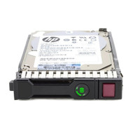 HPE 781514-001-SC 600GB 10000RPM 2.5inch SFF SAS-12Gbps Smart Carrier Enterprise Hard Drive for Proliant Gen8 Gen9 Gen10 Server (3 Years Warranty)