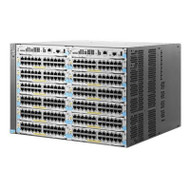 HPE J9822A Aruba 5412R zl2 Power over Ethernet (PoE+) 7U Rack-Mountable 12-Slot Switch Module (3 Years Warranty)
