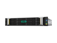 HPE Q2R18A Modular Smart Array 1050 8Gb Fibre Channel Dual Controller Large Form Factor SAN Storage Disk Enclosure (3 Years Warranty)