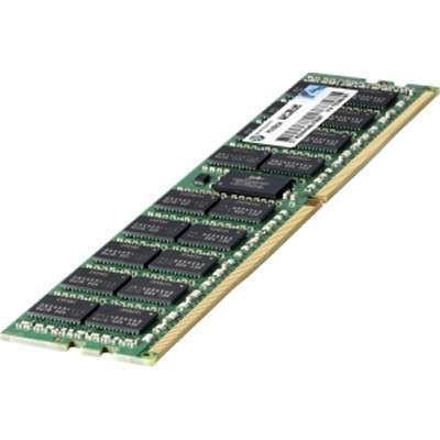 HPE 752372-081 32GB (1x32GB) Quad Rank x4 DDR4-2133MHz 288-Pin CL15 ECC Registered LRDIMM SDRAM Memory Kit for ProLiant Gen9 Servers (1 Year Warranty)