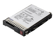 HPE MK000960GWJPP-SC 960GB 2.5inch SFF Digitally Signed Firmware SATA-6Gbps Smart Carrier Mixed Use Solid State Drive for ProLiant Generation9 Generation10 Servers (3 Years Warranty)