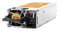 HPE 754381-001 800 Watt Flexi Slot High Efficiency Platinum Plus Redundant Power Supply for Proliant Gen9 Server (3 Years Warranty)