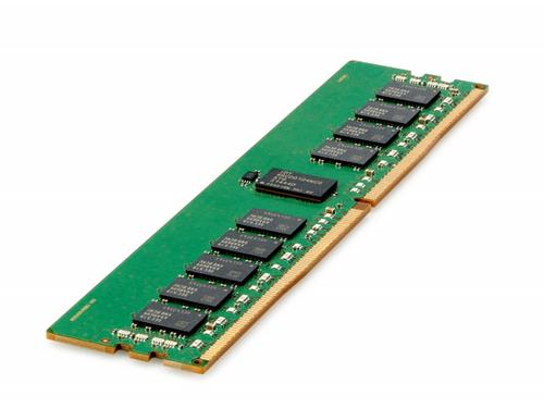 HPE 819413-001 64GB (1x64GB) Quad Rank x4 DDR4-2400MHz 288-Pin CL17 (CAS-17-17-17) ECC LRDIMM (Load Reduced) SDRAM Memory Kit for ProLiant Gen9 Servers (1 Year Warranty)