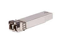 HPE Aruba J9151-61301 10Gbps Ethernet LC 10Base-LR 10km SMF SFP+ Transceiver Module for use with Aruba 8325-48Y8C Switches (3 Years Warranty)