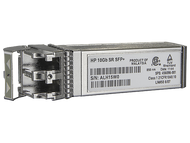 HPE 455885-001 c-Class 10Gb/s SFP+ SR Transceiver Module for BladeSystem and ProLaint Gen7 Gen8 Gen9 Servers (Grade A with 90 Days Warranty)
