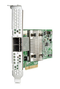 HPE H241 750054-001 12Gbps (SAS-12Gbps / SATA-6Gbps) Dual Ports PCIe 3.0 x8 Low Profile External Smart Host Bus Adapter for ProLiant Servers (1 Year Warranty)