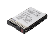 HPE EO0800JEFPF 800GB 2.5inch SFF SAS-12Gbps Smart Carrier Write Intensive Solid State Drive for ProLiant Gen8 Gen9 Servers (3 Years Warranty)