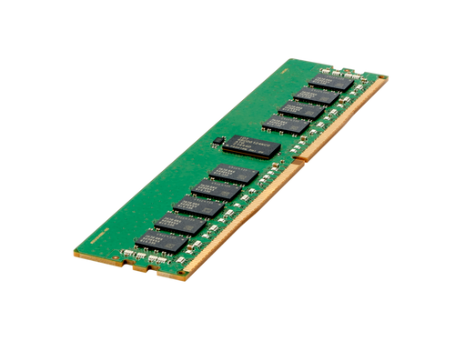 HPE P03054-091 64GB (1x64GB) Quad Rank x4 2933MHz 288-Pin DDR4-2933 CL21 (CAS-21-21-21) ECC Registered Load Reduced (LRDIMM) Smart Memory Kit for ProLaint Gen10 Servers (Brand New with 3 Years Warranty)