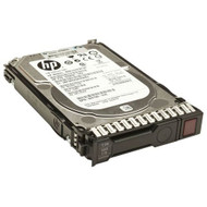 HPE 765259-B21 6TB 7200RPM 3.5inch LFF 128MB SAS-12Gbps SC Midline Hard Drive for Proliant Gen8 Gen9 Gen10 Servers (3 Years Warranty)