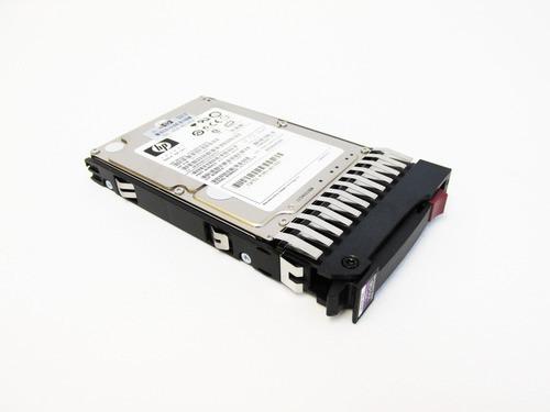 HPE 693648-B21 1.2TB 10000RPM 2.5inch SFF Dual Port SAS-6Gbps Enterprise Hard Drive for Proliant Gen1 to Gen7 Servers (3 Years Warranty)