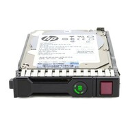 HPE 781577-001 600GB 10000RPM 2.5inch SFF SAS-12Gbps Enterprise Hard Drive for Proliant Server and Storage Array Gen8 and Gen9 (3 Years Warranty)