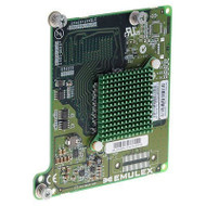 HPE 659818-B21 BLc Emulex LPE1205A Dual Port 8GB PCI Express 2.0 Fibre Channel Host Bus Adapter for Bladesystem (3 Years Warranty)