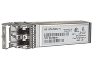 HPE 455883-B21 c-Class 10Gb SFP+ SR Transceiver Module for BladeSystem and ProLiant Gen7 Gen8 Gen9 Servers (3 Years Warranty)