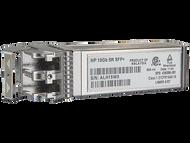 HPE 455883-B21 c-Class 10Gb/s SFP+ SR Transceiver Module for BladeSystem and ProLiant Gen7 Gen8 Gen9 Servers (90 Days Warranty)