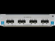 HPE ProCurve J9538A 8-Port 10Gbps Ethernet SFP+ v2 zl Module for E5400/E8200 Series zl Switches (90 Days Warranty)