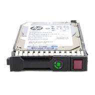 HPE 759208-B21 300GB 15000RPM 2.5inch SFF Dual Port SAS-12Gbps SC Enterprise Hard Drive for Proliant Gen8 Gen9 and Gen10 Servers (3 Years Warranty)