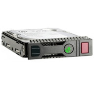 HPE 861754-B21 6TB 7200RPM 3.5inch LFF 512e Digitally Signed Firmware SAS-12Gbps SC Midline Hard Drive for ProLaint Gen9 Gen10 Servers (Brand New with 3 Years Warranty)